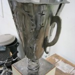 Closeup Trophy