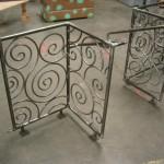 shellies railing-in shop