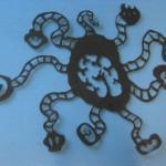 tentaclebug